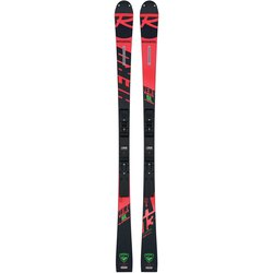 Rossignol Unisex Racing Hero Athlete FIS SL (R22)