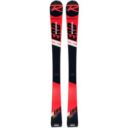 Rossignol Kid's On Piste Hero Jr Multi-Event