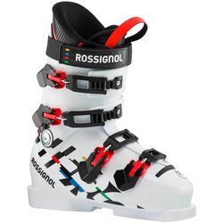 Rossignol Junior's Racing Ski Boots Hero World Cup 70 SC
