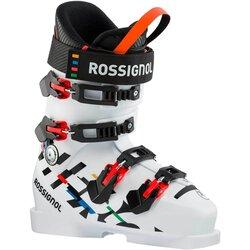 Rossignol Junior's Racing Ski Boots Hero World Cup 90 SC