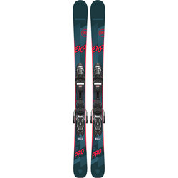 Rossignol Kid's All Mountain Skis Experience Pro (Xpress Jr)