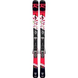 Rossignol Kid's On Piste Skis Hero Jr 130-150 (Xpress Jr)