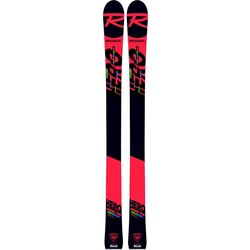 Rossignol Kid's On Piste Skis Hero Jr Multi-Event