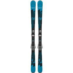Rossignol Men's All Mountain Skis Experience 74 (Xpress)