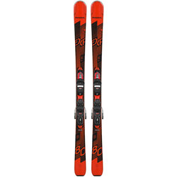 Rossignol Men's All Mountain Skis Experience 80Ci (Xpress)