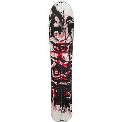 Rossignol Men's Backcountry Snowboard XV Sashimi LG Split