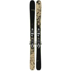 Rossignol Men's Freeride Skis Blackops Sender (Konect)