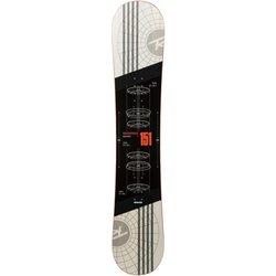 Rossignol Men's Freestyle Snowboard District White