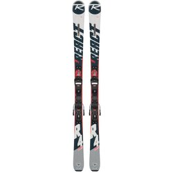 Rossignol Men's On Piste Skis React R4 Sport (Xpress)