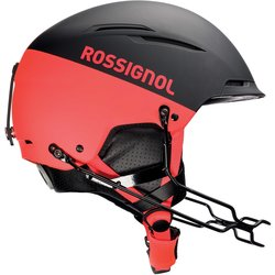 Rossignol Racing Helmet Hero Templar Impacts SL w/Chinguard