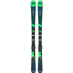 Rossignol Men's On Piste React R4 Sport + Xpress 10 B83