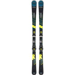 Rossignol Men's On Piste React R8 HP + NX Konect GW