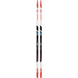 Rossignol Unisex Nordic Skis Delta Comp R-Skin Stiff IFP