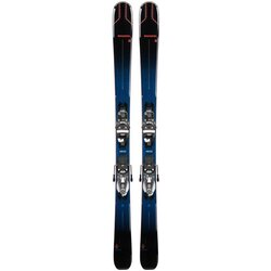 Rossignol Women's All Mountain Skis Experience 88 Ti W (Konect)