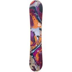 Rossignol Women's Backcountry Snowboard Diva Split