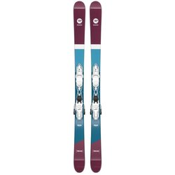Rossignol Women's Freestyle Skis Trixie (Xpress)