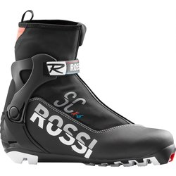 Rossignol Men's Race Skating and Classic Nordic Boots X-6 SC