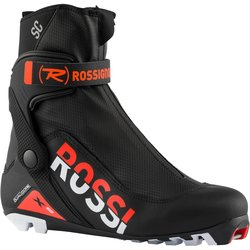 Rossignol Men's Race Skating and Classic Nordic Boots X-8 SC