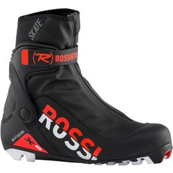 Rossignol Men's Race Skating Nordic Boots X-8