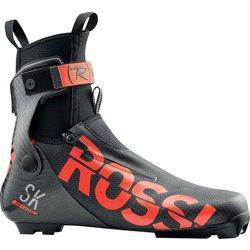 Rossignol Men's Race Skate Nordic Boots X-ium Carb Premium (M.Zip)