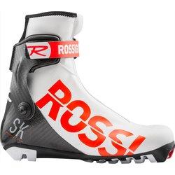 Rossignol Women's Skate Race Nordic Boots X-ium W.C. FW