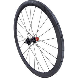 Roval CLX 40 Disc SCS Tubular Rear Wheel