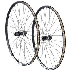 Roval Control Trail 29 Wheelset