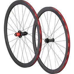 Roval Rapide CLX 40 Disc SCS Clincher Wheelset