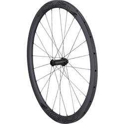 Roval Rapide CLX 40 Disc Tubular Front Wheel
