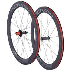 Roval Rapide CLX 60 Wheelset