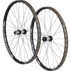 Roval Traverse Fattie 29 Wheelset