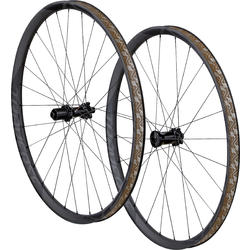 Roval Traverse SL Fattie 29 142+ Wheelset