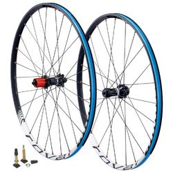 Roval Control AL Wheelset