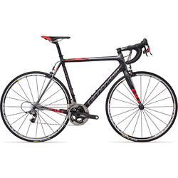 Cannondale SuperSix EVO Red D