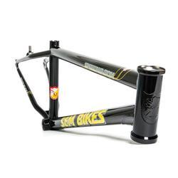 S & M Bikes Speedwagon Cruiser Frame