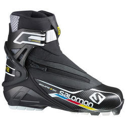 Salomon Equipe 8 Skate Boot