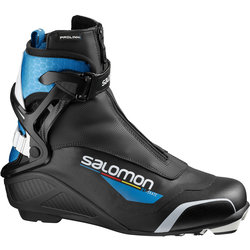 Salomon RS Prolink Skate Boot - 17/18
