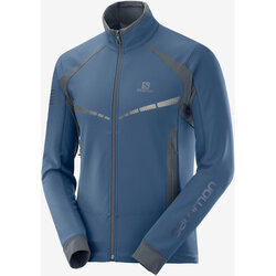 Salomon RS Warm Softshell Jacket M
