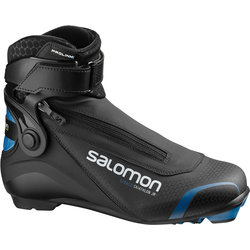 Salomon S/Race Skiathlon Prolink Jr