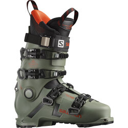 Salomon Shift Pro 130 AT Alpine Touring Boots
