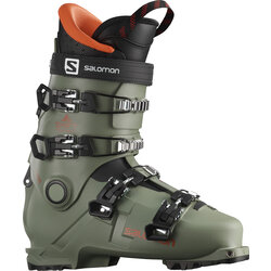 Salomon Shift Pro 80T AT Kid's Alpine Touring Boots