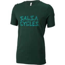 Salsa Barnwood Logo T-Shirt