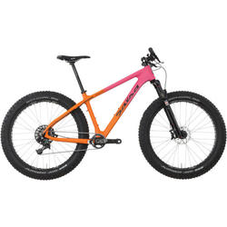 Salsa Beargrease Carbon Sus X01
