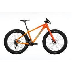 Salsa Beargrease Carbon GX 2x10