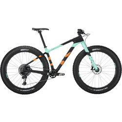 Salsa Beargrease Carbon GX Eagle 2020