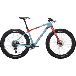 Salsa Beargrease Carbon X01 Eagle 2020
