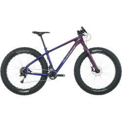Salsa Beargrease Carbon X7