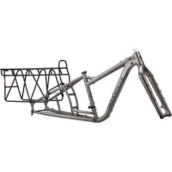 Salsa Blackborow Frameset