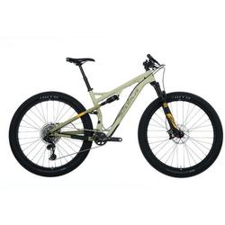 Salsa Deadwood SUS Carbon X01