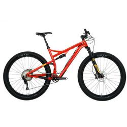 Salsa Deadwood SUS Carbon XT